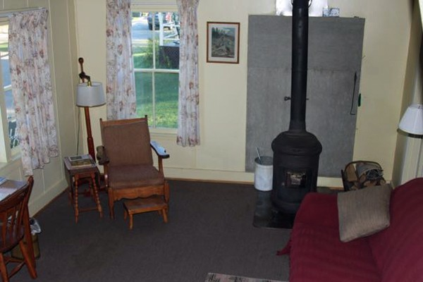 Forest Lodge Cottage