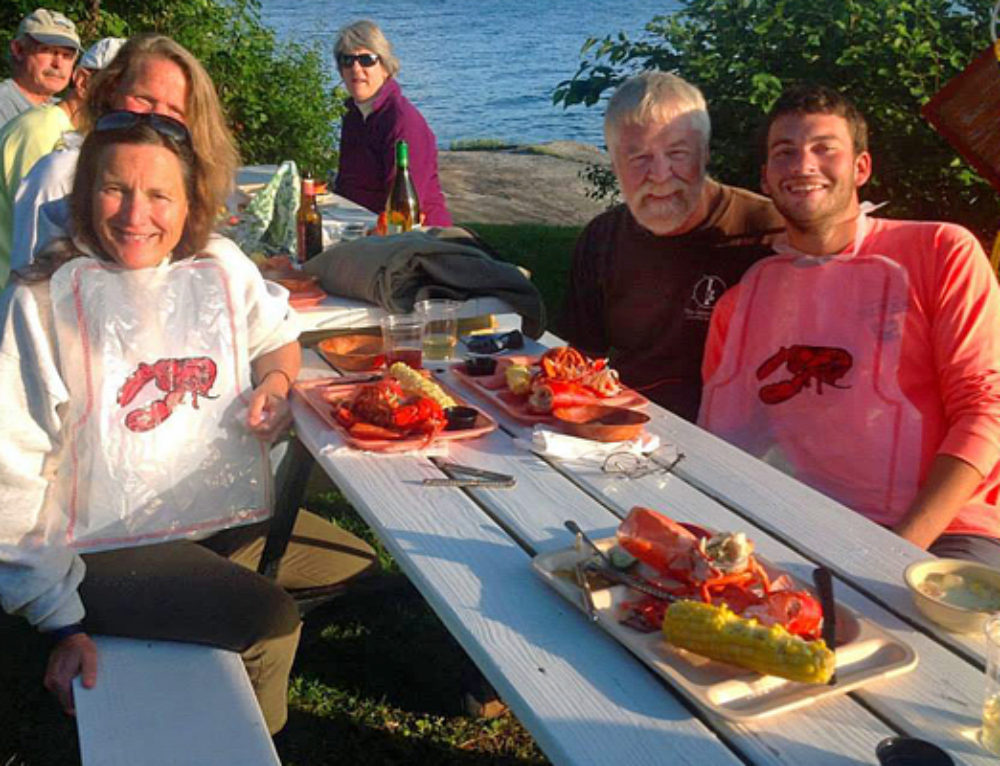 Quimby Country's Lobster Bake Is Back