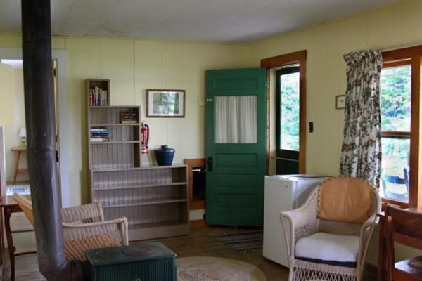 Naymacush Cottage