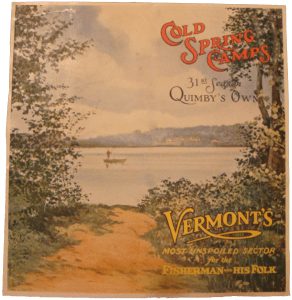 Old Quimby Country Brochure