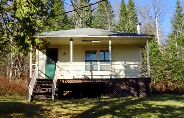 Woodduck Cottage
