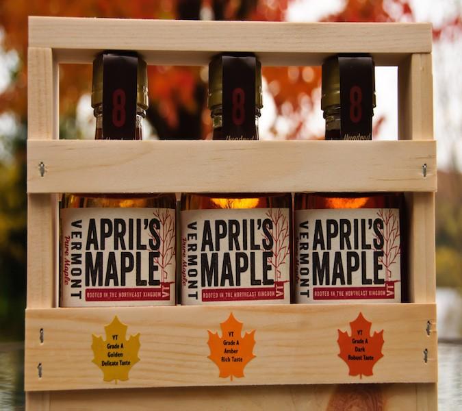 April's Maple in Vermont