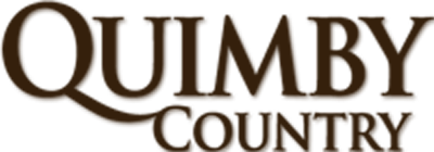 Quimby Country Mobile Retina Logo
