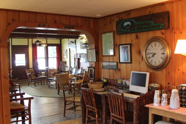 Jobs at Quimby's in Vermont