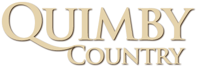 Quimby Country Logo