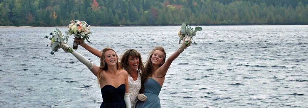 Vermont Weddings at Quimby Country