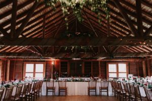 Wedding Reception at Quimby's in Vermont